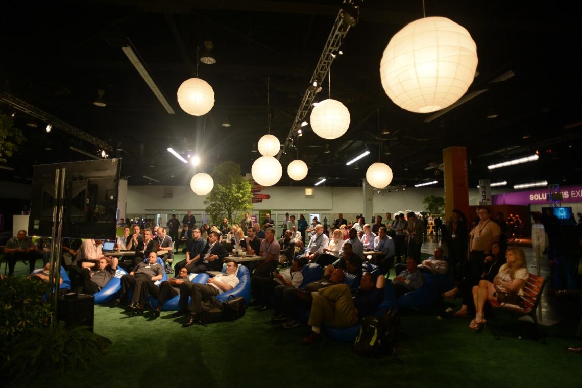 Blog - Jak usprawnić organizację konferencji